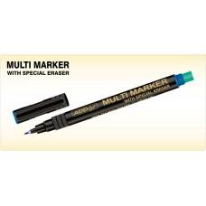Add Gel Multi Marker Pen