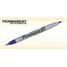 Add Gel Twin Permanent Pen