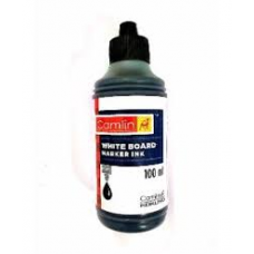 Camlin wb marker ink 100ml black - Pack of 1