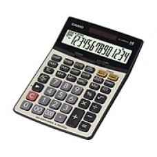 Casio Check and Correct Calculator DJ-240D Plus
