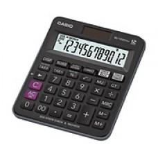 Casio Check and Correct Calculator MJ-120D Plus-BK