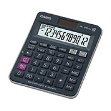 Casio Check and Correct Calculator MJ-120D Plus-BU