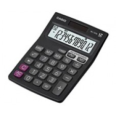 Casio Check and Correct Calculator MJ-12Sb