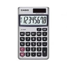 Casio Standard Desktop Calculator SX-300P