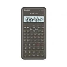 Casio Standard non programmable Scientific Calculator fx-100MS-2