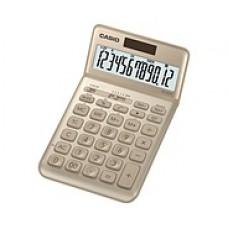 Casio Stylish and Colorful Calculator JW-200SC-GD