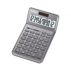 Casio Stylish and Colorful Calculator JW-200SC-GY