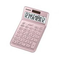 Casio Stylish and Colorful Calculator JW-200SC-PK
