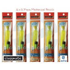 Classmate Da Vinci II Pencil 0.7 mm - Pack of 10