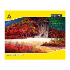 Classmate Drawing Book 220 x 280 (mm) Soft Unruled 20 pages