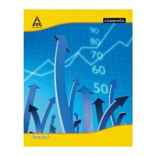 Classmate Chemistry Practical Books 280 x 220 (mm) Hard Single Line 136 pages