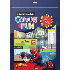 Classmate Colour Fun Combo Kit - I