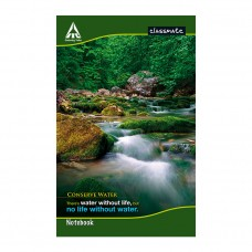 Classmate Longbook 314 x 194 (mm) Soft Single Line 160 pages