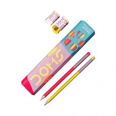 DOMS Y1+ Pencil - Pack of 10