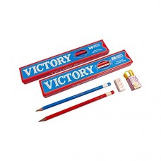 DOMS Victory HB Pencil - Pack of 10