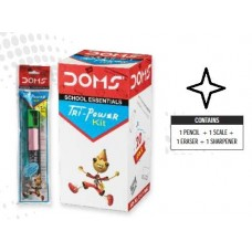 DOMS My 1st Kit - Pack of 20