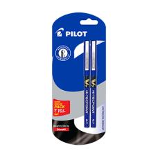 Pilot V7 Pack Of 2 Blue Pen