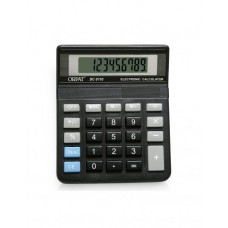 Orpat Basic Calculators Desktop Calculators DC-0110 Black