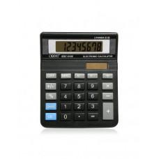 Orpat Basic Calculators Desktop Calculators SDC-0108 Black