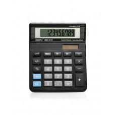 Orpat Basic Calculators Desktop Calculators SDC-0110 Black