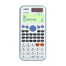 Orpat Batchmate Scientific Calculators FX-417 ES Plus