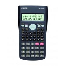 Orpat Calculators Scientific Calculators Desktop Calculators FX-240 MS Light Blue