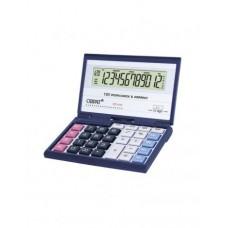 Orpat Check and Correct Calculators Desktop Calculators OT-1111 Telephone Blue