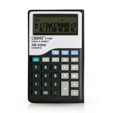 Orpat Check and Correct Calculators Pocket Size Calculators OT-300 T White