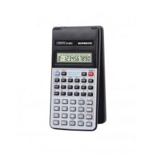 Orpat Scientific Calculators Desktop Calculators FX-100 D Black