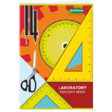 Sundaram Laboratory Diagram Book - 68 Pages
