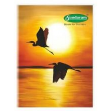 Sundaram Pocket Book - 72 Pages