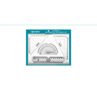 apsara Mathematical Instruments - Pack of 1