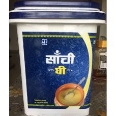 Sanchi Ghee 5 litre