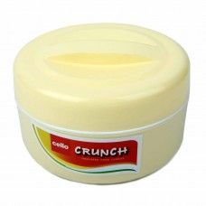 Cello Crunch Insulated Food Carrier Ivory