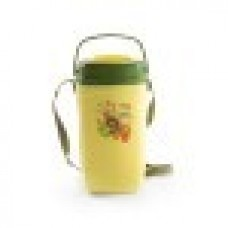 Cello Relish Insulated Lunch Carrier (4 Container) Pista