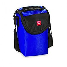 Cello Fun N Food 4 Container Lunch Packs, Blue