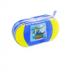 Cello Get Eat Lunch packs (2 Container) Blue Yellow