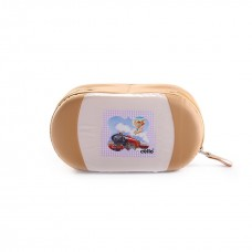 Cello Get Eat Lunch packs (2 Container) Cream Buff