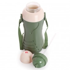 Cello Go Kid Water Bottle Green
