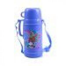 Cello Buddy Water Bottle Blue