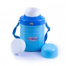 Cello Cool Sipper Water Bottle Blue