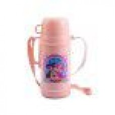 Cello Buddy Water Bottle Pink