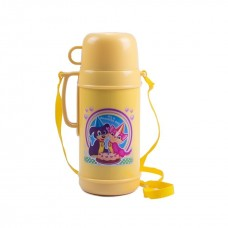 Cello Buddy Water bottle (600 ml) Yellow