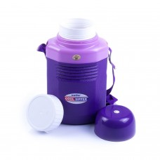 Cello Cool Sipper Water Bottle Violet