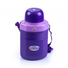 Cello Cool Sipper Water bottle (2000 ml) Violet