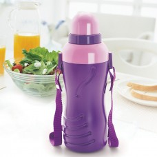 Cello Go Kid Water bottle (600 ml) Violet