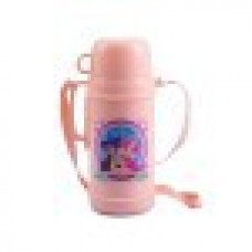 Cello Buddy Water bottle (600 ml) Pink