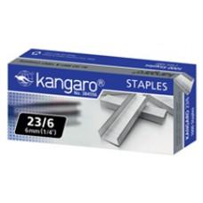 Kangaro Staples 23-6-Munix Staple