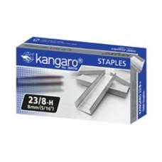 Kangaro Staples 23-8-H-Munix Staple