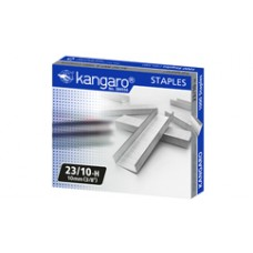Kangaro Staples 23-10-H-Munix Staple